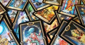 cartas del gilded tarot