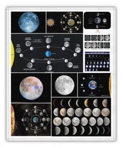 tarot lunar con sus fases