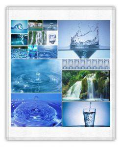 sueños con agua