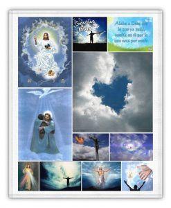 soñando con Dios omnipresente