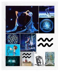 signo acuario y su horoscopo