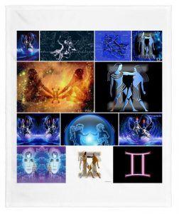 personalidad del horoscopo geminis