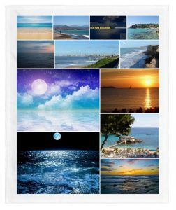 soñando con mares y oceanos