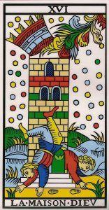 torre arcano