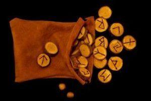 uso de runas