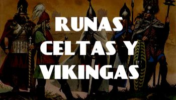 runas celtas vikingas