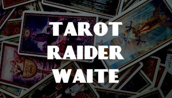 El Tarot Raider Waite da mucha importancia a los Arcanos Menores