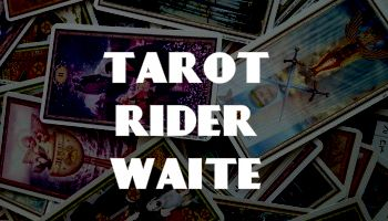 tarot raider waite